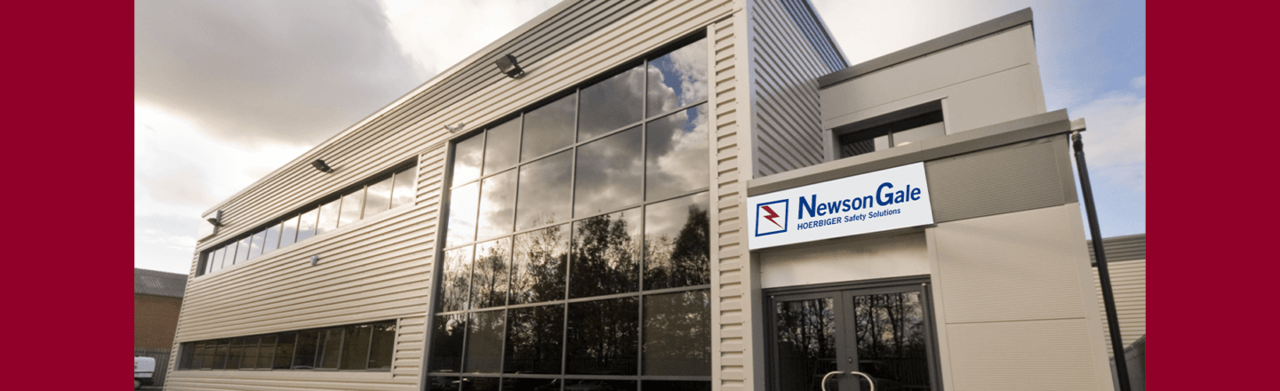 Newson Gale Manufacturing Facility