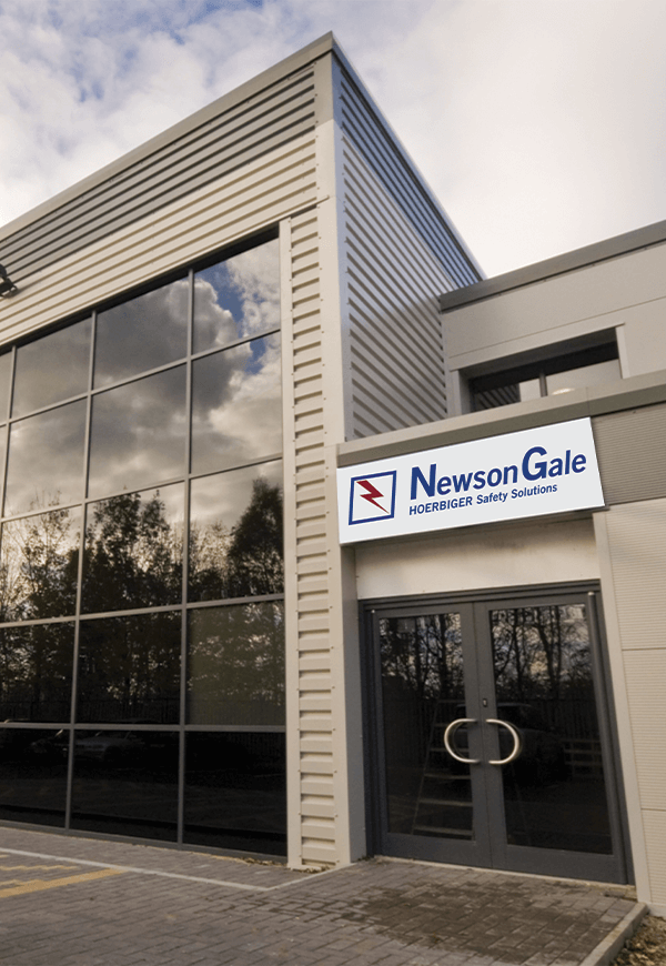 Join the team at Newson Gale