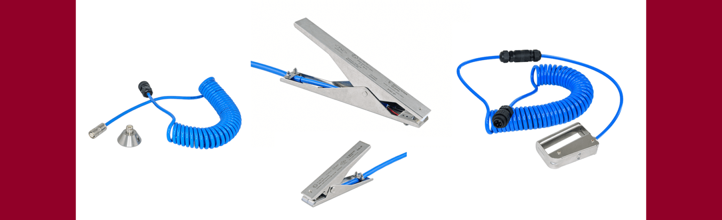 Dual core clamps product offering banner
