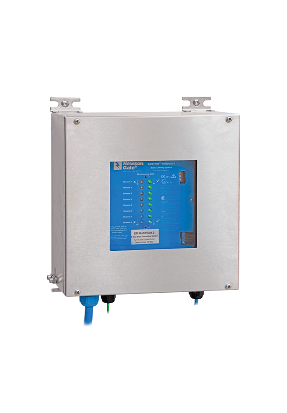 Earth-Rite MULTIPOINT II product