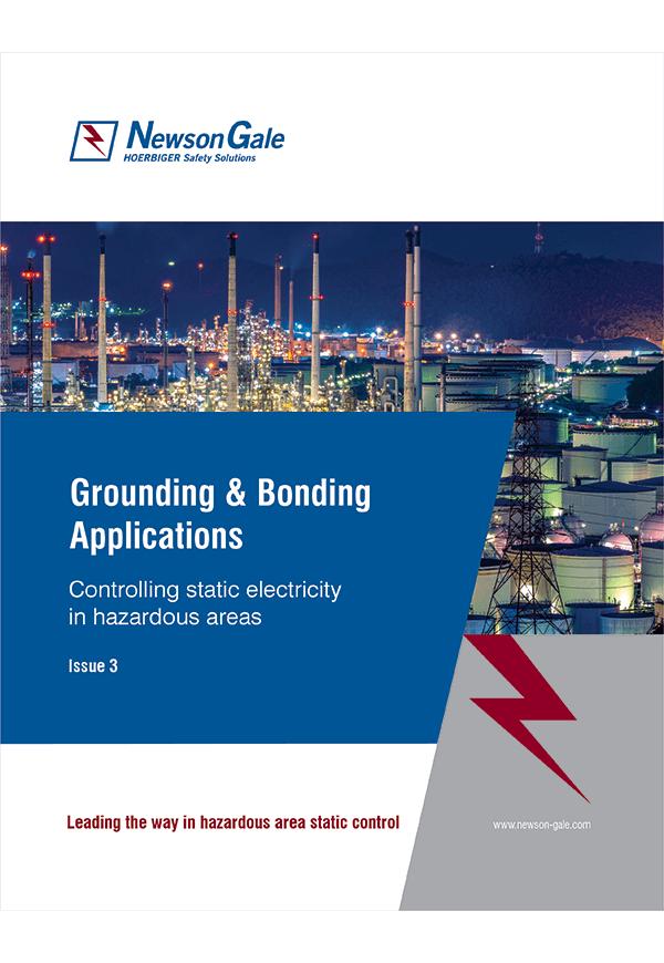 Grounding and Bonding Handbook Front Cover