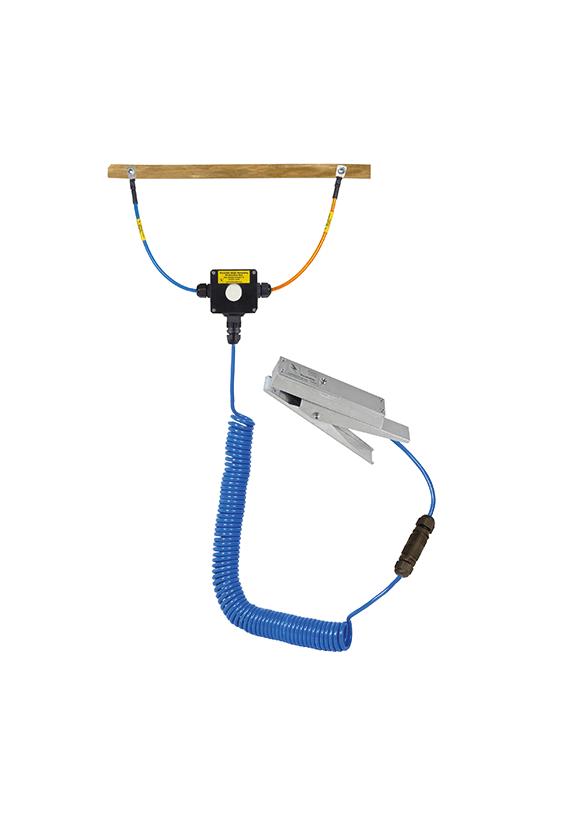 Bond-Rite CLAMP product image